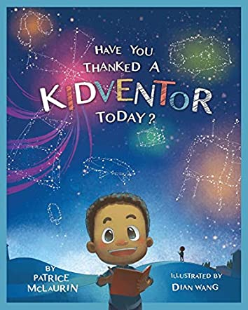 Have You Thanked a Kidventor Today?