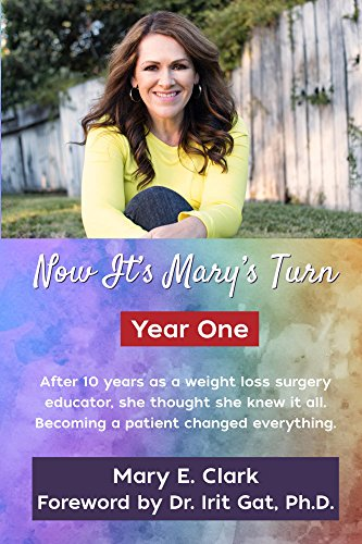 Now It's Mary's Turn: Year One (English Edition)