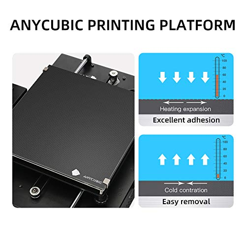 Anycubic – I3 Mega (neue Ultrabase Version) - 6