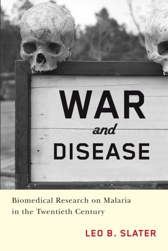 War and Disease: Biomedical Research on Malaria in the Twentieth Century (Critical Issues in Health and Medicine)