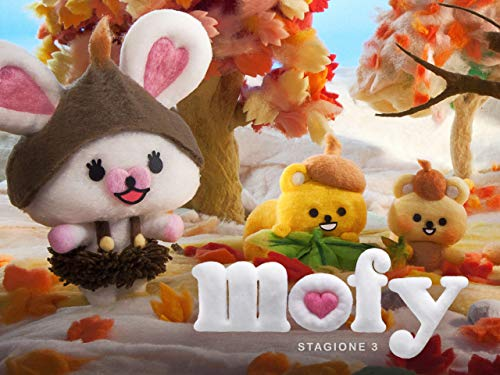 Mofy - Stagione 3