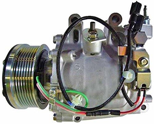 BEHR HELLA SERVICE 8FK 351 121-551 Kompressor, Klimaanlage