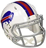 Riddell NFL Buffalo Bills Speed Mini Football Helmet