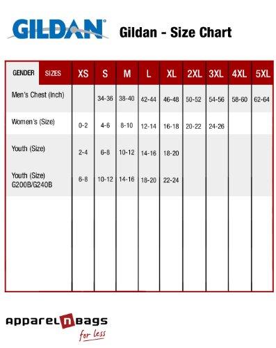 『(ギルダン) Gildan メンズ パフォーマンス スポーツベスト ノースリーブ タンクトップ スリーブレスTシャツ 男性用』のトップ画像
