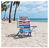 Tommy Bahama Backpack Beach Folding Chair