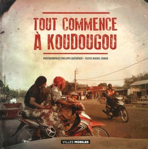 Tout commence à Koudougou