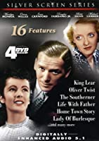 Hollywood Greats 16 Movies/ [DVD] [Import]