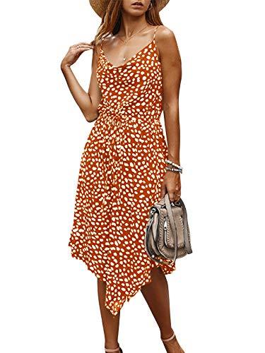 Style Dome Vestidos Verano Mujer...