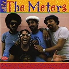 The Meters- Very Best Of