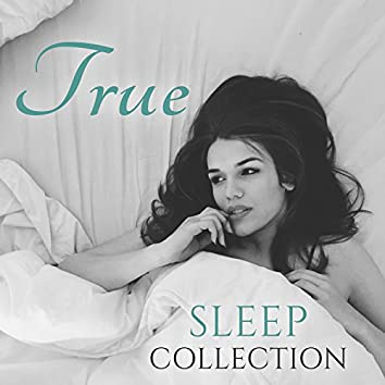 True Sleep Collection - Ambient New Age Music for Sleep, Relaxation Sounds for Easy Sleep