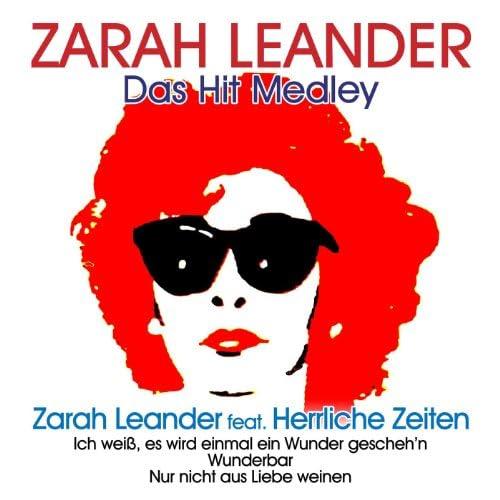Zarah Leander feat. Herrliche Zeiten