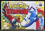 Pokemon Stadium 2 Refrigerator Magnet.