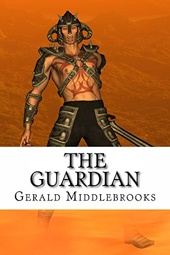 The Guardian (Monster Mind Book 4) (English Edition)