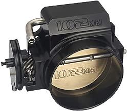 Kyostar 102mm Black Throttle Body GM Gen III Ls1 Ls2 Ls3 Ls6 Ls7 Sx Ls 4 CNC Bolt Cable