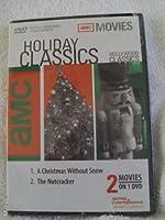 Christmas Without Snow & Nutcracker [DVD]