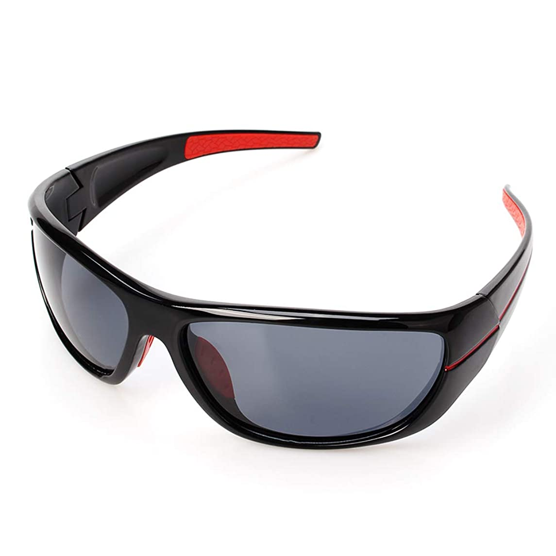 Motorcycle Sunglasses Polarized,Cycling Glass Goggles UV Protection For Bicycle Motocross Shooting Climbing Men Women