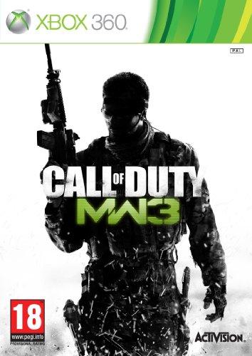 Call of Duty: Modern Warfare 3 [Xbox 360]