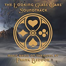 The Looking Glass Wars Soundtrack