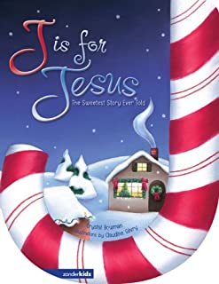 Best j is for jesus the sweetest story ever told Reviews