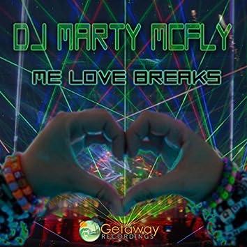 Me Love Breaks