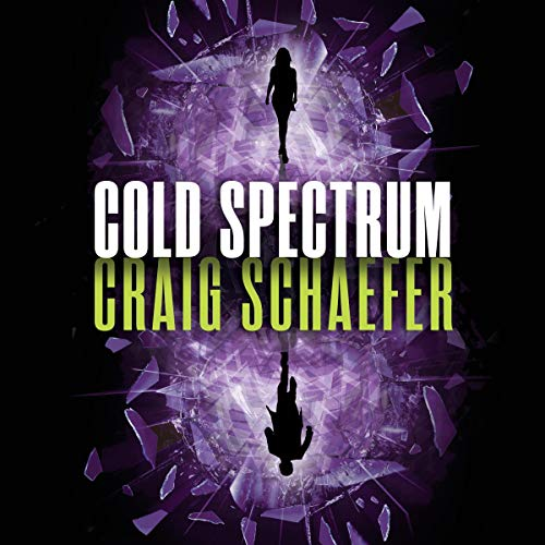 Cold Spectrum cover art