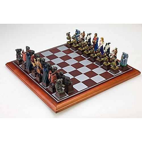 Sunnywood Good vs. Evil Chess Set