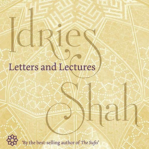 Letters and Lectures audiobook cover art