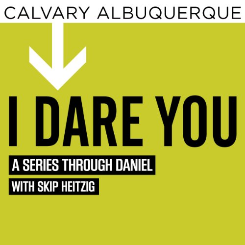 27 Daniel - I Dare You - 2013 audiobook cover art