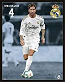 Fußball - Real Madrid - Sergio Ramos 19/20 - Sport Mini