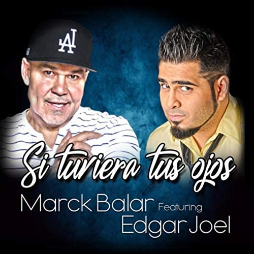 Marck Balar feat. Edgar Joel