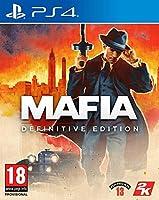 Mafia: Definitive Edition (PS4) (輸入版)