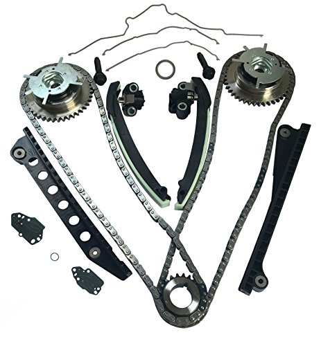 2004 f150 timing chain kit - 4