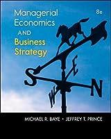 Managerial Economics & Business Strategy (McGraw-Hill Economics)