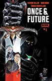 ONCE & FUTURE #1 (OF 6) First Printing