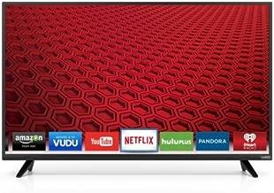VIZIO E43-C2 43-Inch 1080p Smart LED TV (2015 Model)