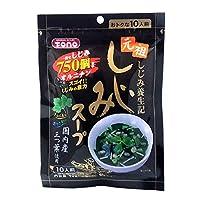元祖しじみスープ「しじみ養生記」40g