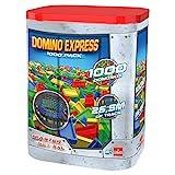 Dominó Express Recambio 1000 fichas (Goliath 81038004)