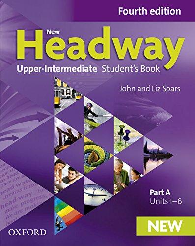 New Headway: Upper-Intermediate: Student's Book a