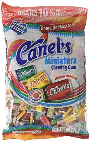 Canel's Miniatura Chewing Gum
