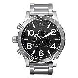 ニクソン NIXON 51-30 CHRONO 腕時計 A083-000[並行輸入品]