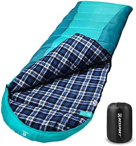 Top 10 Best womens sleeping bag Reviews