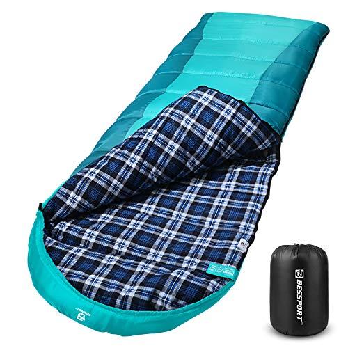 Bessport 3-4-Jahreszeiten-Schlafsack
