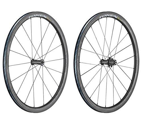 Token Ventous Carbon Road Clincher Wheelset