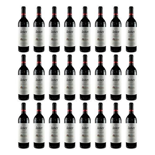 Áster crianza - Vino Tinto - 24 Botellas