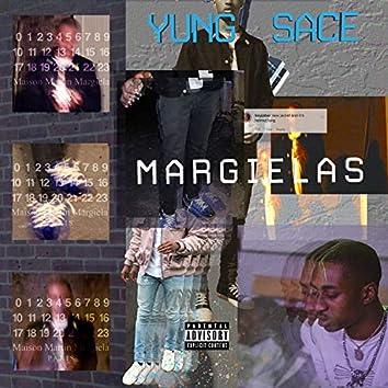 Margielas