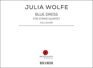 Blue Dress (Score)