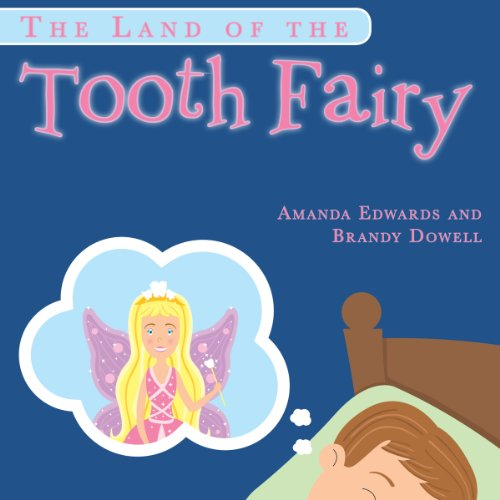 The Land of the Tooth Fairy cover art