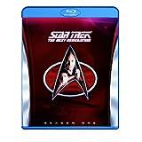 Star Trek: Next Generation - Season 1 [Blu-ray] [Import]