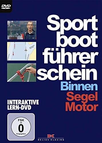 Sportbootführerschein - Binnen/S...