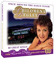 Once Around the Dance Floor